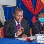 Aménagement du Territoire : Guy Loando lance la campagne de vulgarisation de la Pnat à Kisangani
