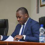 Amenagement du Territoire : Guy Loando préoccupé par les conditions de travail des agents de son ministère dans le Haut-Katanga